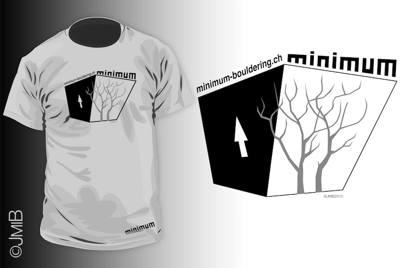 minimum shirt logo1